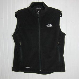 The North Face Windwall Vest Size L